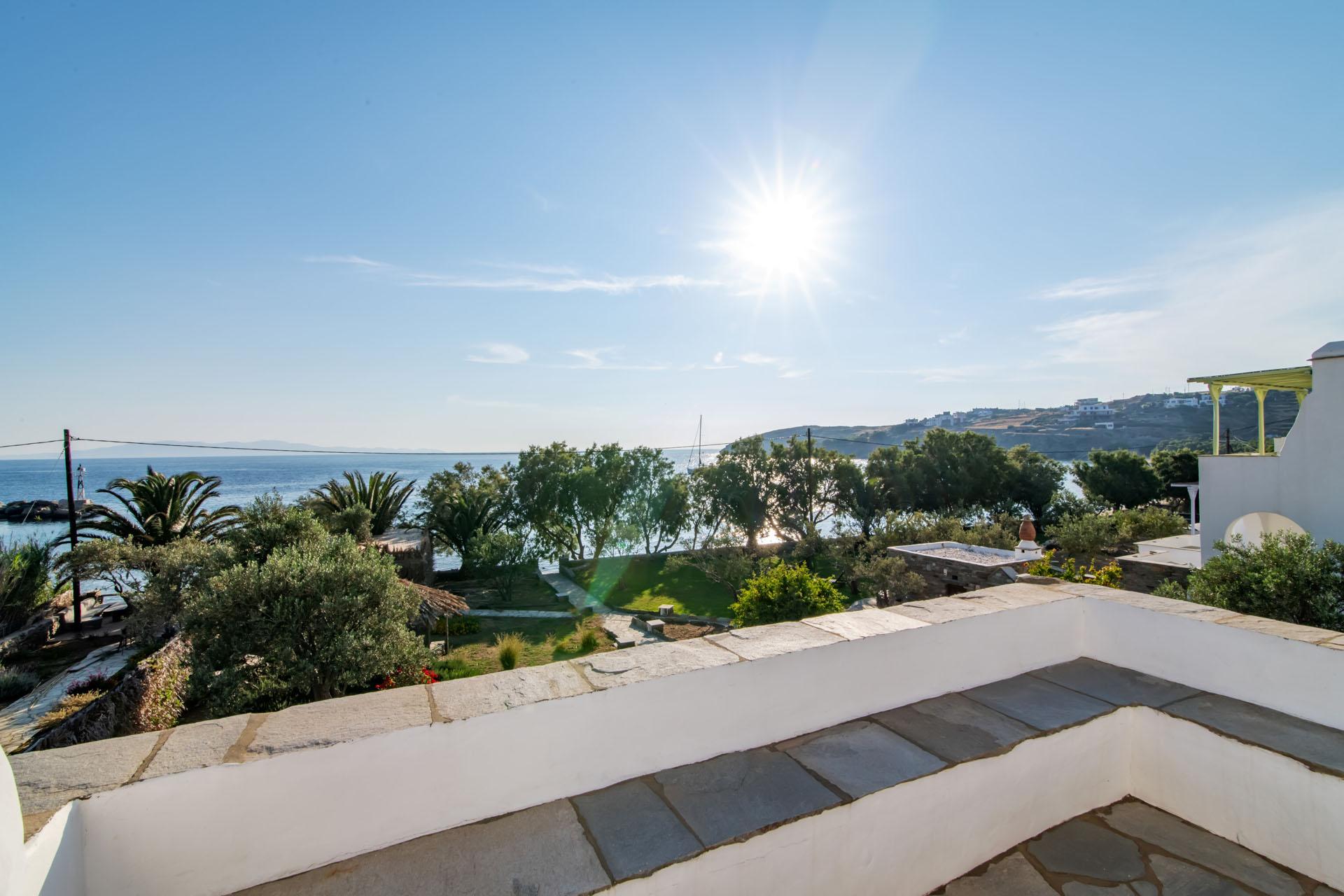 Tinos Hotels
